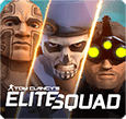 خرید کوین بازی Tom Clancy's Elite Squad | جوخه نخبگان