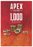 خرید Apex Legends - 1,000 Coins