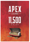 خرید Apex Legends - 11,500 Coins