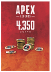 خرید Apex Legends - 4,350 Coins